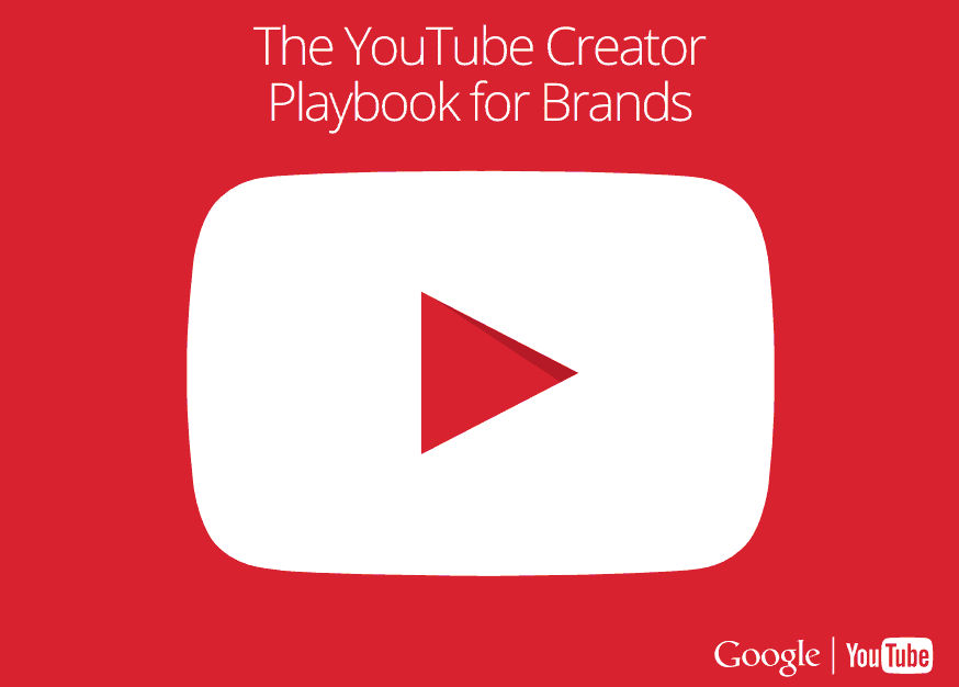 YouTube Creator Playbook for Brands