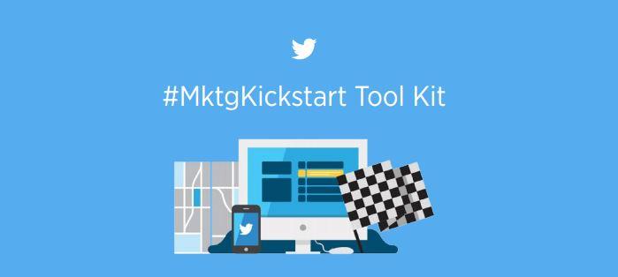 Twitter Marketing Kit