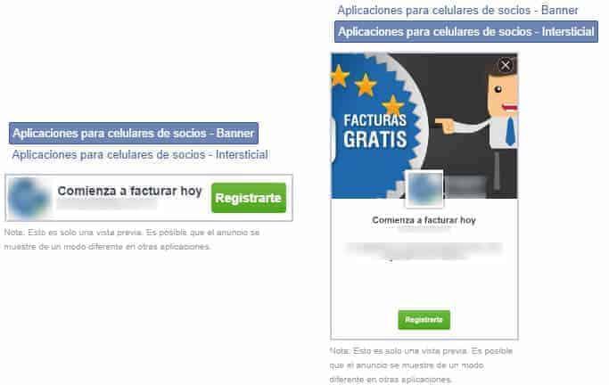 Facebook Audience Network disponible para México
