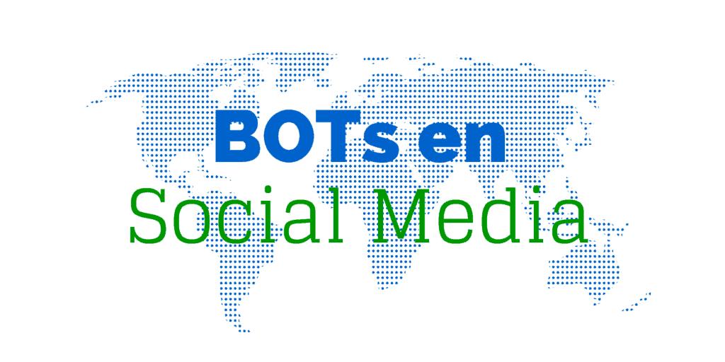 bots en social media