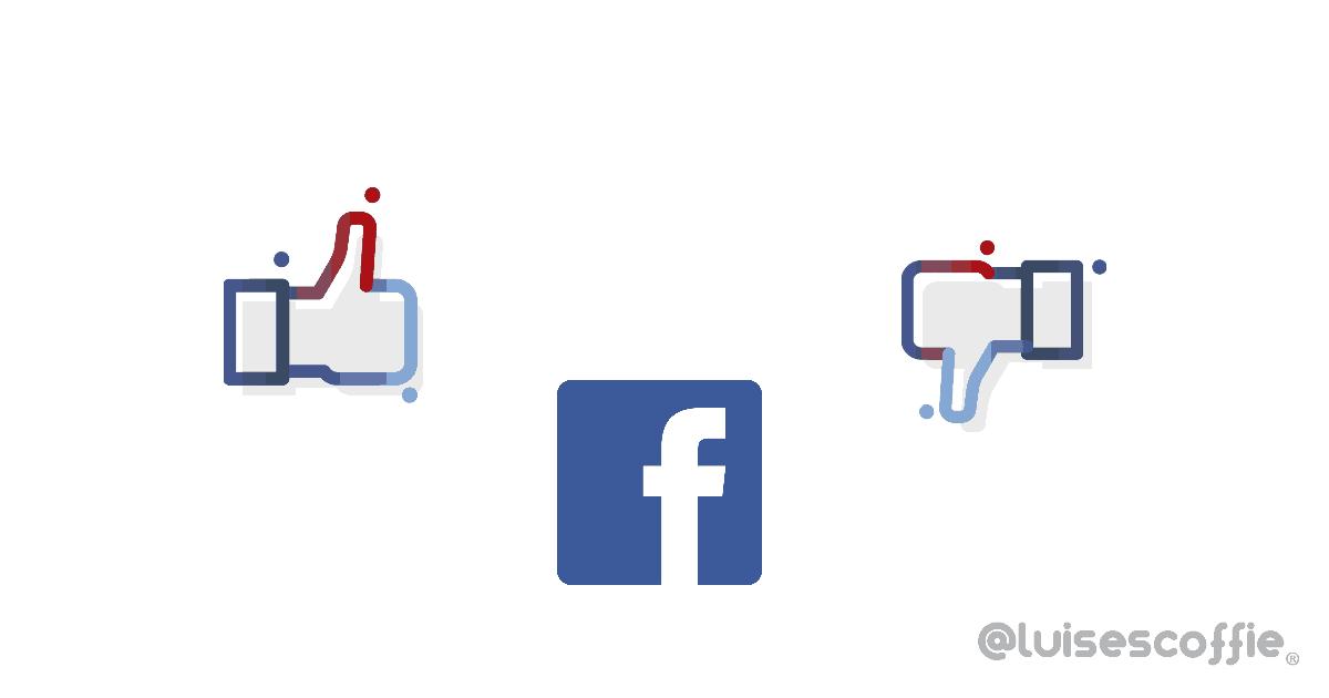 ¿Qué calificación tienen tus anuncios en Facebook?