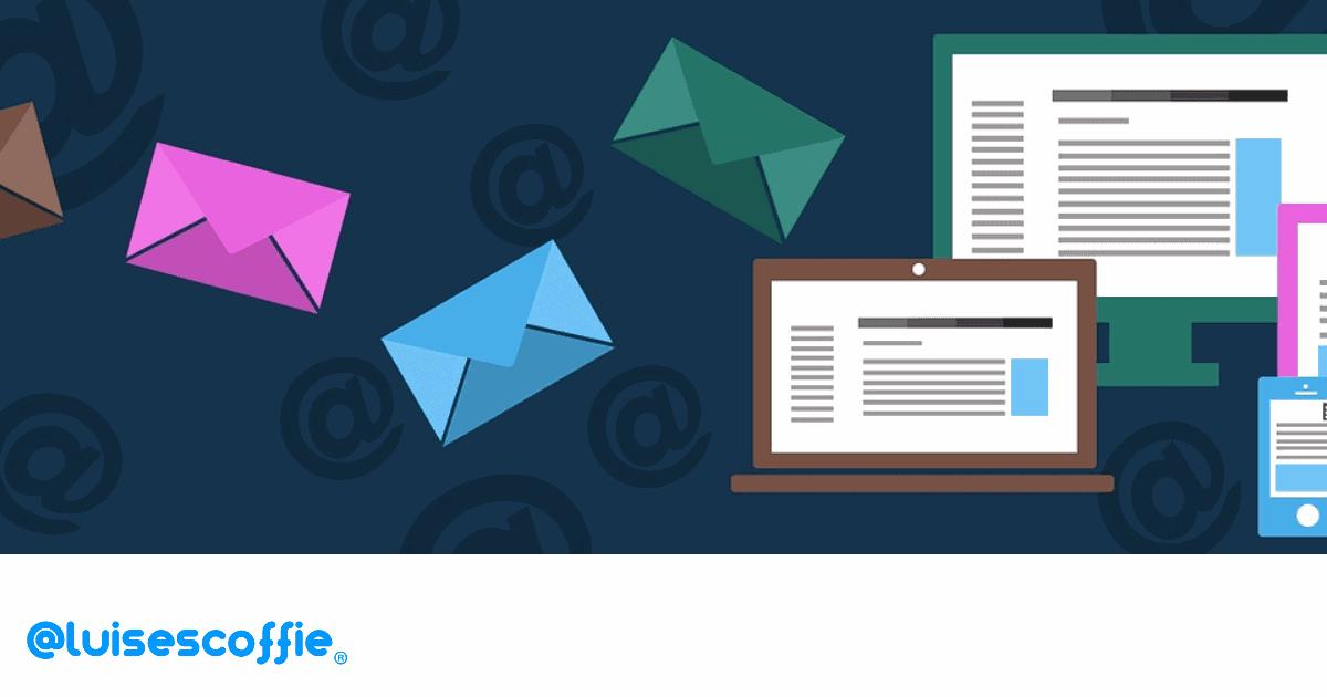 Hospedaje de correo electrónico empresarial